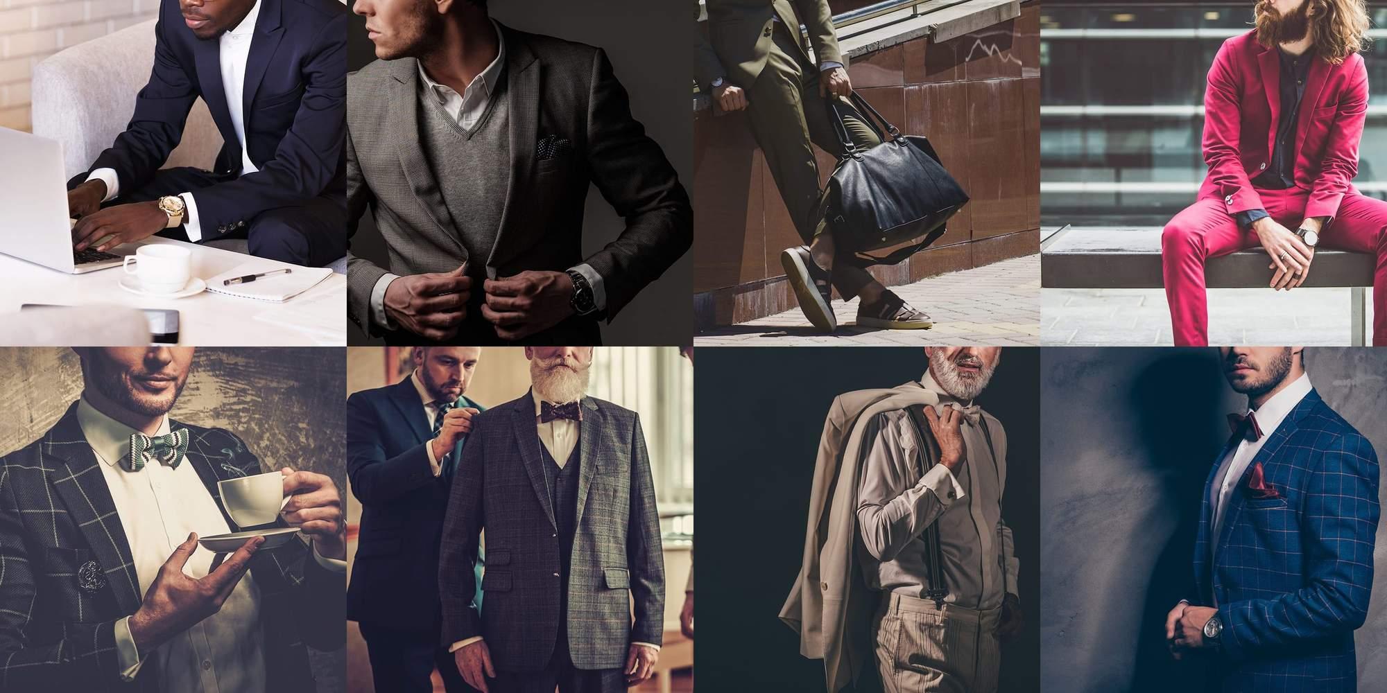 Il tuo stile in ogni occasione