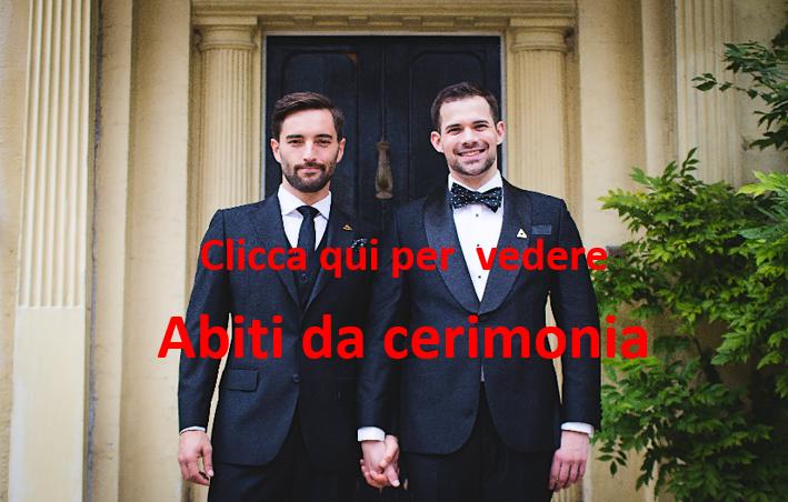 Cerimonia per gay