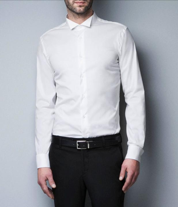 camicia da tight