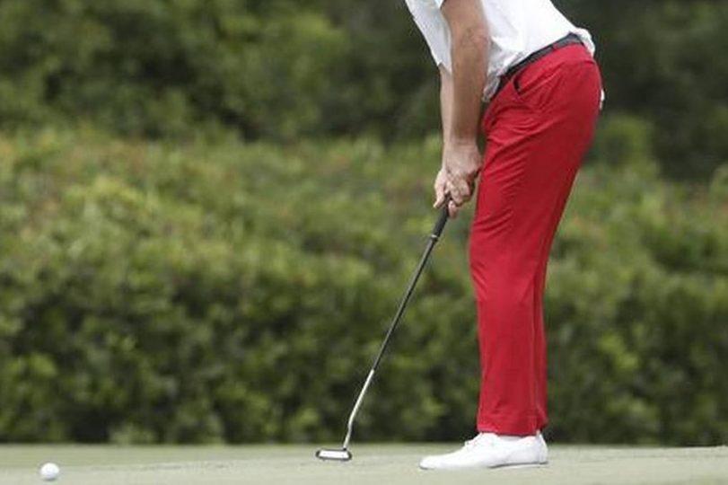Il Golf su misura